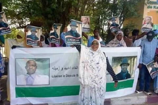 Session parlementaire suspendue en attendant de régler l'affaire des Islamistes et de Birame