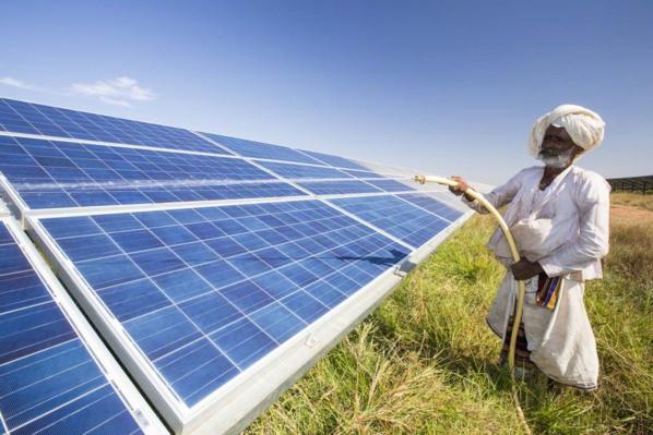 L'alliance de l'énergie solaire menée par l'Inde va faire de l'ombre à l'OPEP (Modi)