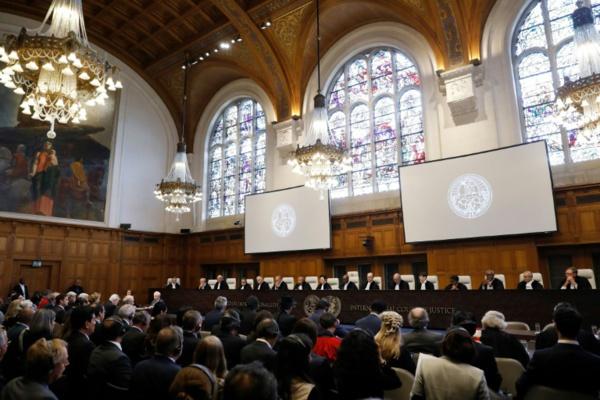 Sanctions contre l'Iran: Washington rappelé à l'ordre par la justice internationale