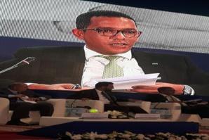 Le ministre du pétrole: la politique mauritanienne d'investissement a porté ses fruits