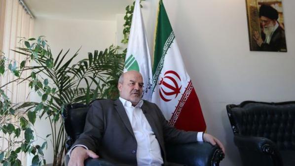 """L'Iran pourrait perdre """"70% de ses terres cultivées"""" à moyen terme"""