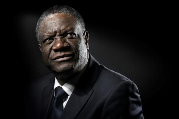 Denis Mukwege, l'homme qui répare les femmes et dénonce le pouvoir en RDC