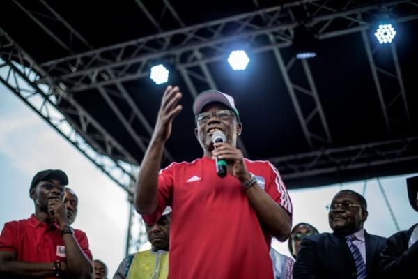 Election au Cameroun: deux opposants se coalisent contre le président Biya