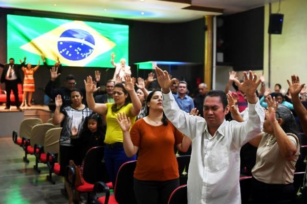 Amérique latine: trois choses à savoir sur l'influence des évangéliques dans la politique