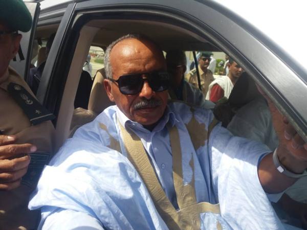 Rumeurs : manigances et enchères visant à barrer la route à Baya à l'assemblée