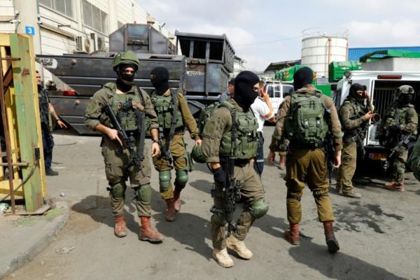 Deux Israéliens tués dans une attaque armée en Cisjordanie