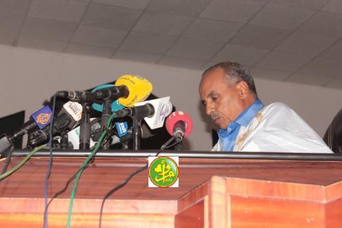 Le nouveau Président de l'Assemblée nationale :''J'œuvrerai pour que le Parlement exerce ses compétences sur la base de la loyauté envers la République''