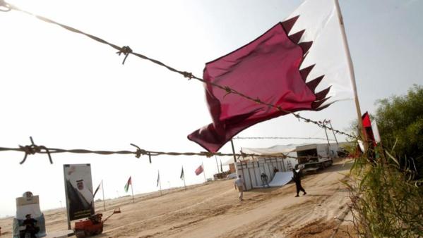 Du combustible payé par le Qatar entre à Gaza