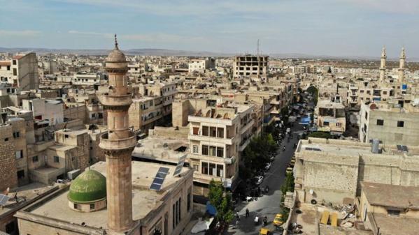 Washington ne financera pas la reconstruction en Syrie tant qu'il y aura des Iraniens