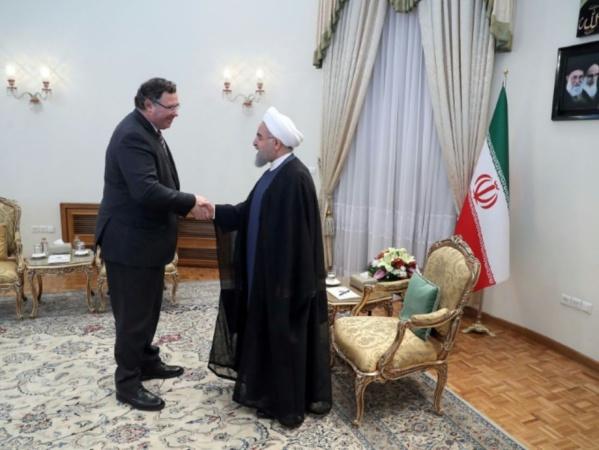 """Le curieux procès de Total, jugé pour """"corruption"""" en Iran"""