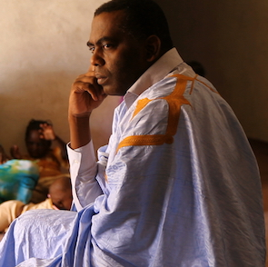 Front Line Defenders préoccupée par le maintien en détention de Biram