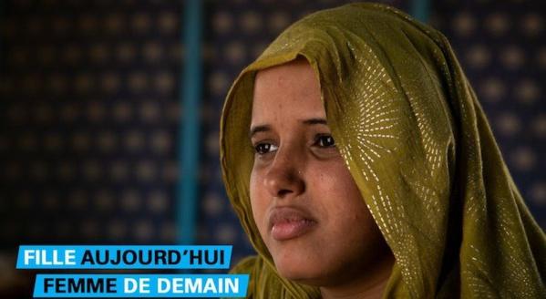 Mauritanie : le tiers des filles est marié avant l'âge de 18 ans