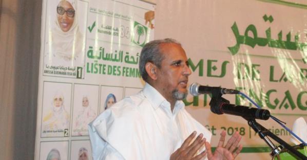 L'opposition accuse le pouvoir de « pirater » les élections