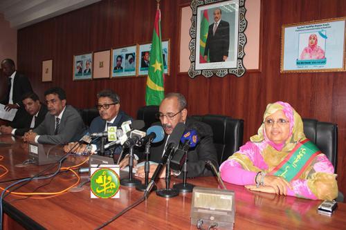L'UPR rafle les adjoints de la Présidente du Conseil Régional de la capitale