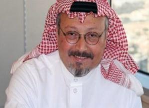 IRA Mauritanie propose d'attribuer le nom de Khashoggi à des places publiques