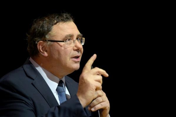 Le patron de Total ira bien au Forum économique de Ryad