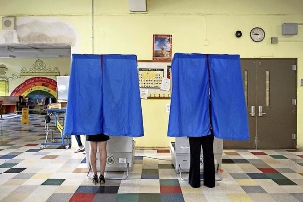 Les Russes à pied d'oeuvre pour peser sur les élections américaines
