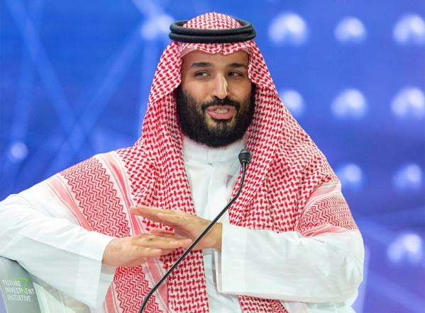 """Meurtre de Khashoggi: """"hideux et totalement injustifiable"""", selon le prince héritier saoudien"""