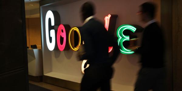 Harcèlement sexuel: Google a licencié 48 salariés en deux ans