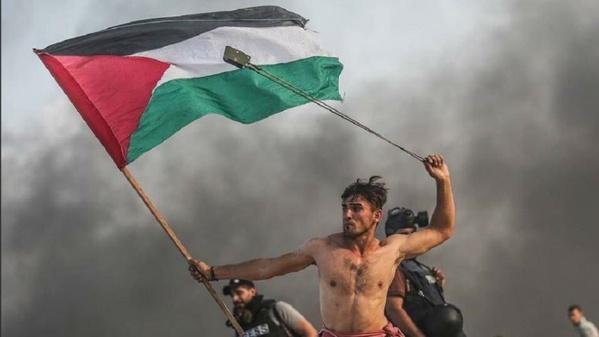 Au moins 10 tirs de roquettes depuis Gaza sur Israël (armée)
