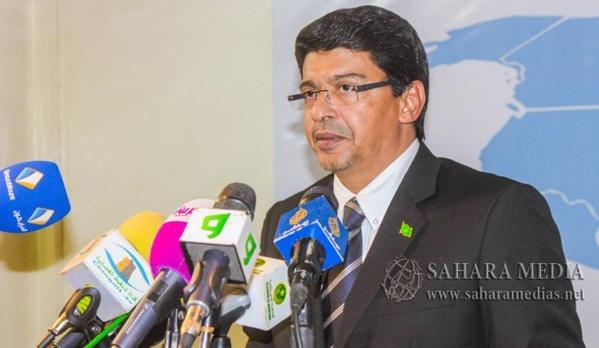 Le président de l'UPR promet de tirer les leçons des élections à Arafat