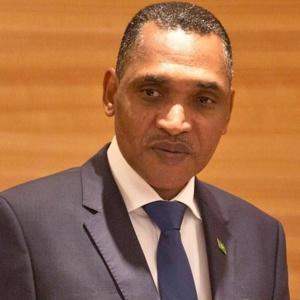 Nomination d'un nouveau Premier ministre en Mauritanie
