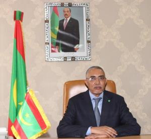 Nomination d'un ministre d'Etat chargé de mission à la Présidence de la République