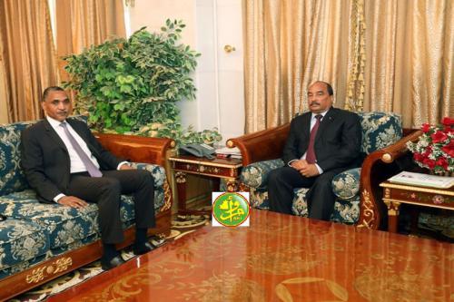 Le Président de la République charge le nouveau Premier ministre de former le gouvernement