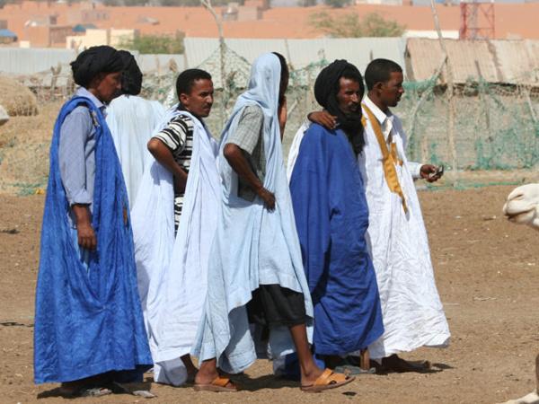 Magal de Touba : la communauté maure sera reçue comme le faisait Cheikh Ahmadou Bamba