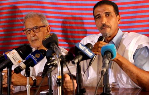 L'opposition demande la révision du processus électoral
