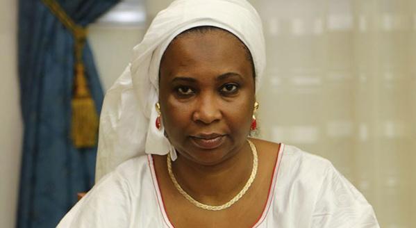 Coumba Ba nommée chargée de mission à la présidence