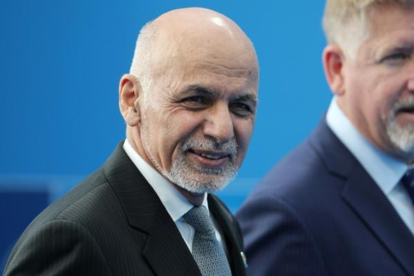 La Russie annonce une rencontre internationale sur l'Afghanistan vendredi prochain