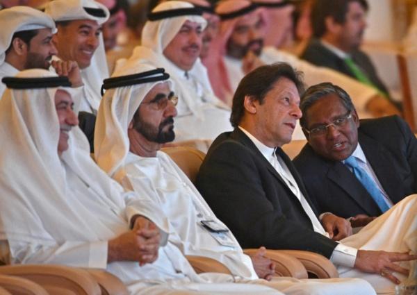 Abou Dhabi annonce de nouvelles découvertes pétrolières et gazières
