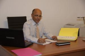 Hassana Ould Ely nommé ADG de la SNIM