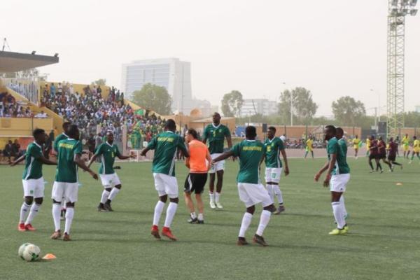 Novembre-décembre 2018 où quand Nouakchott deviendra la capitale du foot africain