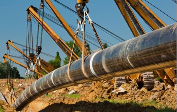 La  Mauritanie intéressée par le gazoduc Abuja-Rabat
