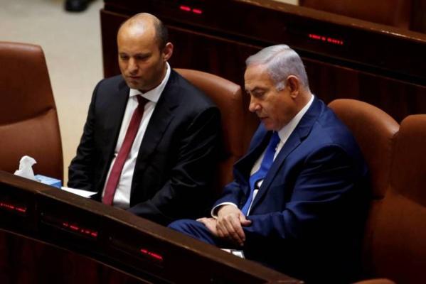 Israël: un ministre clé reste au gouvernement, éloignant la probabilité d'élections