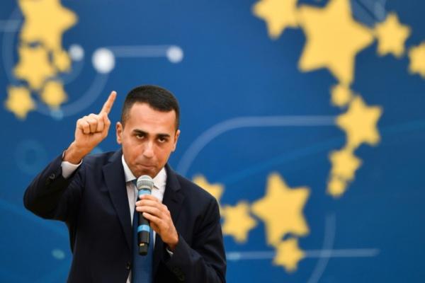 Bras de fer autour du budget: l'Italie semble prête à réduire son déficit