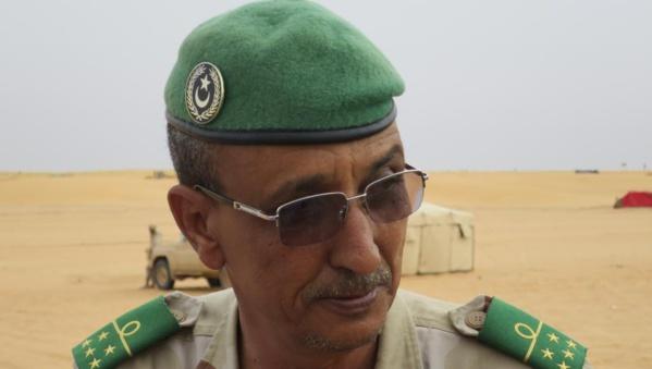 Le bataillon mauritanien du G5 est prêt à 80%, selon l'armée