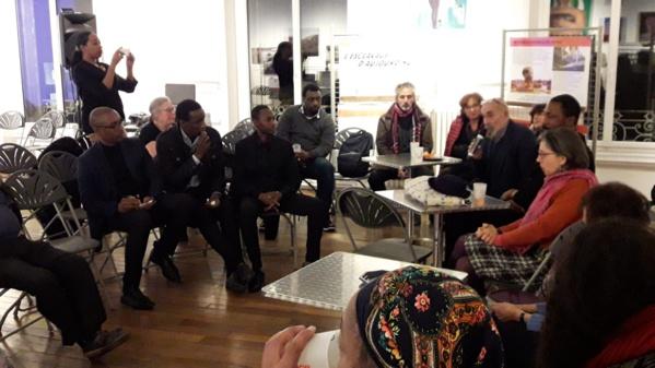 A Paris, élus locaux et ongs débattent de la situation d'esclavage en Mauritanie et au Soudan