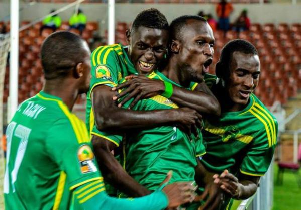 Les Mourabitounes et leur entraîneur sur la liste des nominés de la CAF