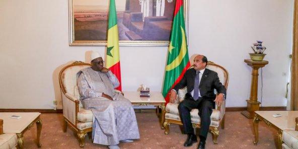 Gaz frontalier mauritano-sénégalais : l'accord finalisé la semaine prochaine