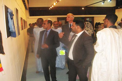 La Mauritanie commémore la journée internationale de l'enfance