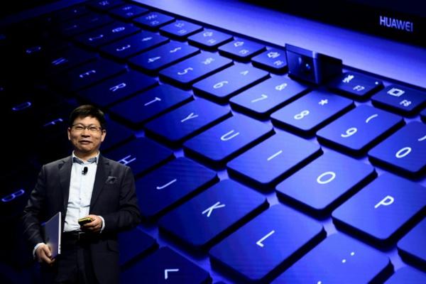 Nouveau coup dur pour Huawei, géant chinois des télécoms