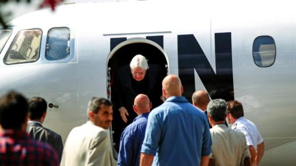 Yémen: les rebelles menacent de fermer l'aéroport de Sanaa aux avions de l'ONU (responsable)