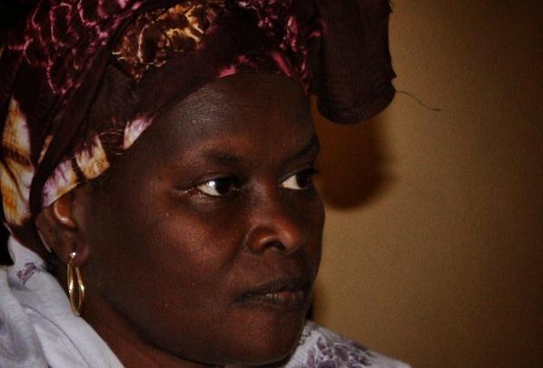 Message de Maître Fatmata Mbaye, PDT de l'Association Mauritanienne des Droits de l'Homme (AMDH)