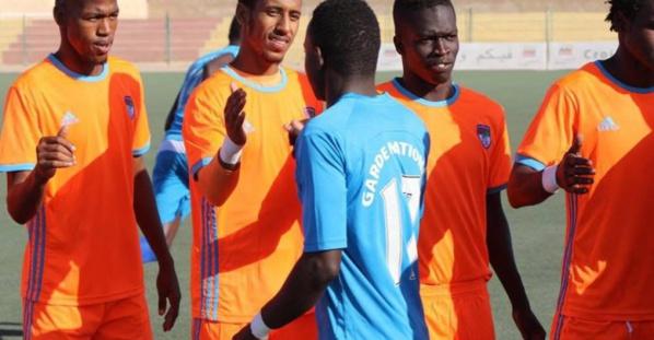 Mauritanie : les équipes de tête de la D1 accrochées