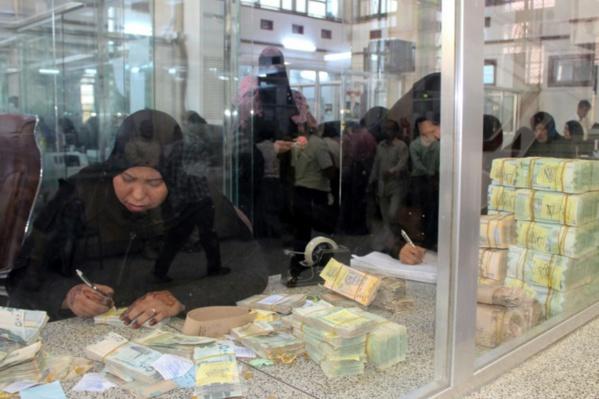 La Banque centrale, un autre front de la guerre au Yémen