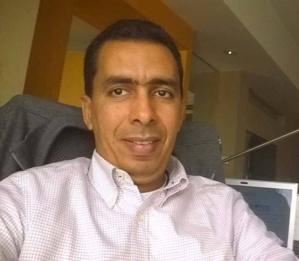 Mohyedine Sidi Baba, ancien tête liste nationale du RDU : ''La prochaine élection a une signification toute particulière car elle pourrait marquer le début de notre transition vers un Etat de Droit''