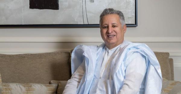 Ould Bouamatou persona non grata sur le territoire marocain